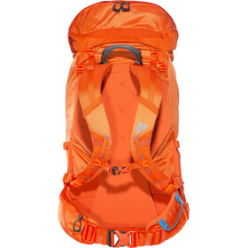 Gregory Alpinisto 35 Backpack Small zest orange